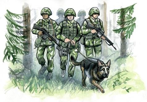 Patrullhund